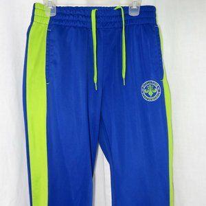 Affliction Tracker M Sport Pants Royal Blue UFC MM